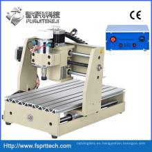 Proveedor profesional de la máquina de grabado del CNC del router del CNC del router de madera del CNC