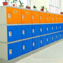 ABS plastic waterproof material parcel locker