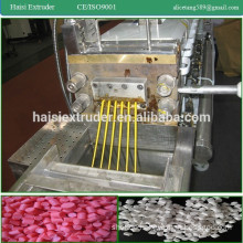PP/PE/PA/PS CE factory price co-rotation twin screw extruder machine