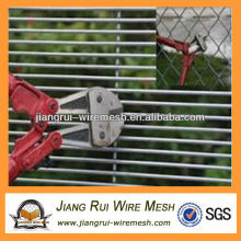 military security fence