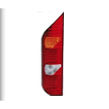LED tail Light Bus Spare Parts For Daewoo HC-B-2087
