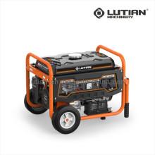 Single Phase Portable Electric 2.0-2.8kw; Gasoline Generator