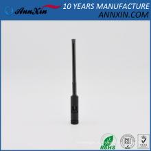 Черный 2.4 ГГц и 5 ГГц двухдиапазонный Дипольная Антенна с RP мужчина 160мм СМА долго