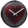Round Beating heart Souvenir Gift Clock