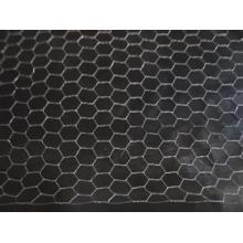 Maille hexagonale commune à mailles métalliques
