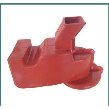 Custom Silicone Rubber Boot