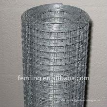 ISO-verzinktes geschweißtes Drahtgeflecht (Hersteller)