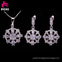 Wuzhou Factory 2016 Brithday Jewelry Sets for Women