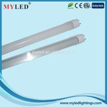 2 ans de garantie 1400Lm 90CM 13,5w LED Tube8 Japones CE légère / approbation RoHS