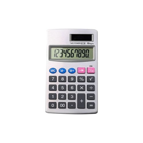 HY-2042-10 500 POCKET CALCULATOR (1)