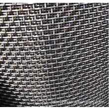 Twill Square Weave Woven Wire Mesh Pabrik Harga