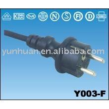 H05RR-F H-5RN-F H07RN-gainés de caoutchouc F fil câble cordon d'alimentation