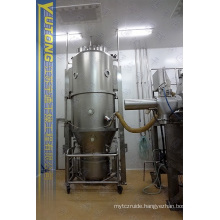 Fg Model Fludizing Dryer