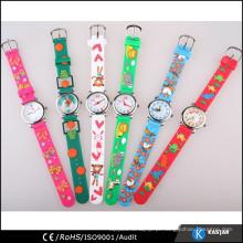 Multi-cor novidade assistir crianças, modelo de relógio mais recente