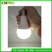 Wiederaufladbare Batterie LED-Licht 5W Not-LED-Lampe