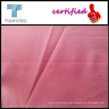 98% algodão 2% elastano, tingimento popeline malha/popeline tecido de algodão/lycra tela Stretchable