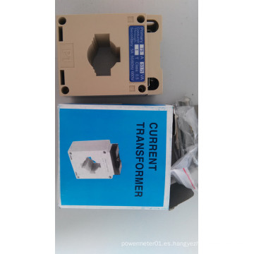 Transformador de corriente de alto grado Msq-30-I