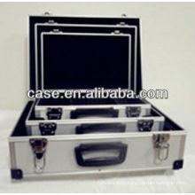alu aluminum tool case tool box