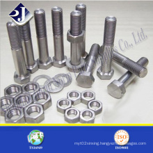 Corrosion Resistance Combined Bolt with Good Quanlity