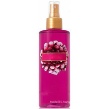 Perfume Body Mist with Refreshing Smell and Long Lasting Scent