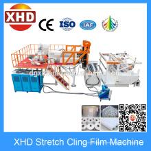 Fünf-Layer-Stretch-Film-Maschine, Stretch-Filmproduktionsmaschine