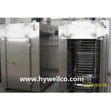 Máquina de secagem de alimentos de novo design