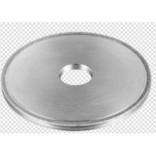 Rueda abrasiva de CBN electrochapada de alta calidad