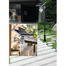 High Lumen Solar Street Light All in One for Garden