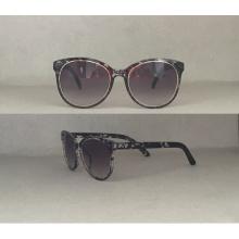 Óculos de sol para gatinho para senhoras com decoração P25050