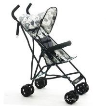 2017 New Lightweigt Portable Stroller Baby Folded Baby Stroller