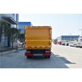 DFAC Euro 6 Kitchen Waste Truck Factory Venta de fábrica