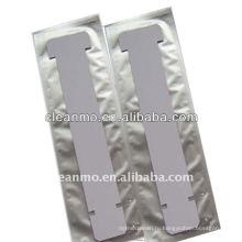"""длинный Т-образный чистящие карты для P330i принтер Zebra """"J""""и"""