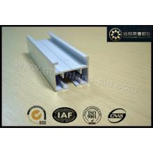 Elektrische Vorhangschiene für automatische Vorhangjalousien von Aluminium Profile