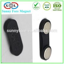 industrielle Anwendung Abzeichen Magnet Neodymmagneten Monopol