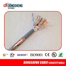Cable LAN Cable UTP / FTP / SFTP Cat5e