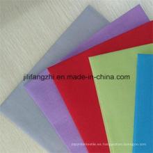 Tela de alta calidad de la tela T / C 65/35 45 * 45 110 * 76 Tc que enreda
