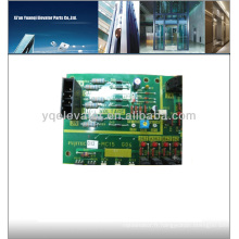 Fujitec ascenseur pcb C113-MC15 panneau élévateur à vendre