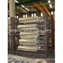 feuille d'aluminium pour l'emballage