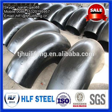 dn200 carbon steel pipe elbow