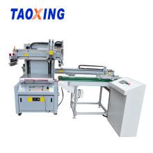 Auto Take Off Screen Printing Machine