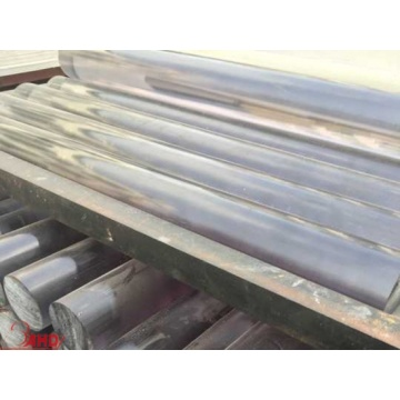Thanh Polycarbonate đặc trong suốt DIA 20 * 1000mm