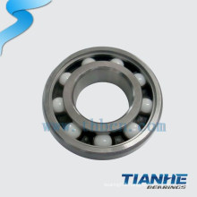 Mid ball bearings wheel 6206 ZZ/2RS Realiable quality and speed