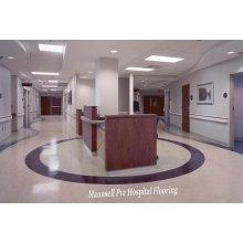 Hospital do rolo da qualidade superior / revestimento médico com 2mm