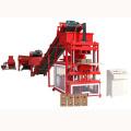 FL2-10 Máquina de fabricación de ladrillos que se enclavija de la presión hidráulica completamente automática