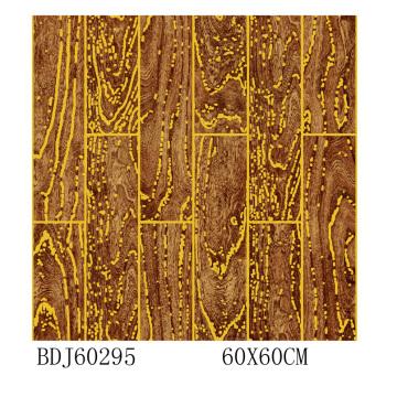 Carreaux de tapis d'usine de sols 800X800 à Zibo (BDJ60295)