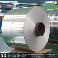 Free sample 410 Grade SS stainless steel coils China manufacturer