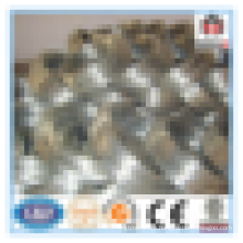 1.6mm galvanized wire coil weight galvanized wire