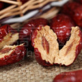 Chinese Shaanxi organic big red dates