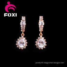 New Fashion 2016 Latest Gold Earring Designs