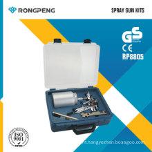 Rongpeng R8805/R77-K Spray Gun Kit